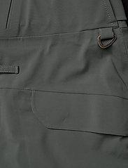 Tenson - Hima - spodnie narciarskie - khaki - 4