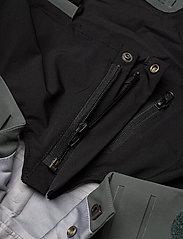 Tenson - Hima - spodnie narciarskie - khaki - 5