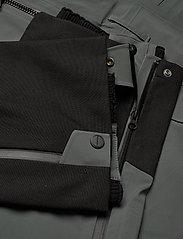 Tenson - Hima - spodnie narciarskie - khaki - 10