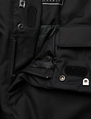 Tenson - Salome - shell pants - black - 4