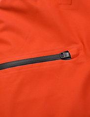 Tenson - Salome - shell pants - orange - 3
