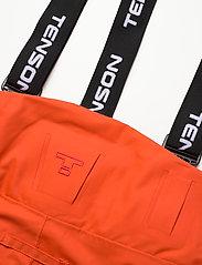Tenson - Salome - shell pants - orange - 5