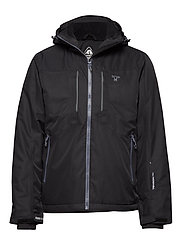 Colorado Outerwear men - BLACK