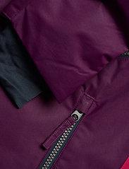 Tenson - Mochi - winterjassen - purple - 3