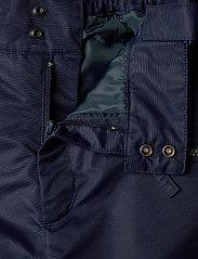 Tenson - Micha - skibroeken - dark blue - 4