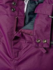 Tenson - Micha - schneehose - purple - 4