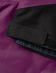 Tenson - Micha - schneehose - purple - 5