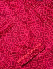 Tenson - Poppy Print - thermo ondergoedsets - cerise - 4