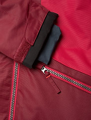 Tenson - Dexter - ski jassen - deep red - 5