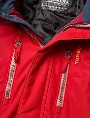 Tenson - Dominic - snowsuit - red - 5