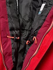 Tenson - Dominic - snowsuit - red - 8