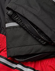 Tenson - Dominic - snowsuit - red - 7