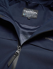Tenson - Ivar - trainingsjacken - dark blue - 7