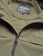 Tenson - Ivar - veste sport - khaki - 6