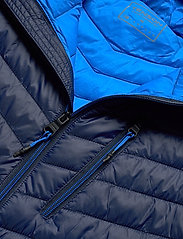 Tenson - Kofi - untuvatakit - dark blue - 2