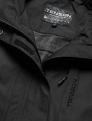 Tenson - Maisie - manteaux de pluie - black - 7