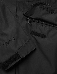 Tenson - Maisie - manteaux de pluie - black - 8