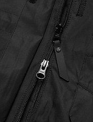 Tenson - Maisie - manteaux de pluie - black - 9