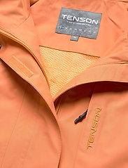 Tenson - Maisie - friluftsjackor - orange - 7