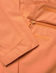 Tenson - Maisie - friluftsjackor - orange - 8