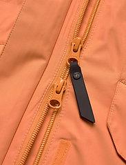 Tenson - Maisie - friluftsjackor - orange - 9