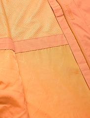 Tenson - Maisie - friluftsjackor - orange - 10