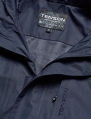 Tenson - George - trainingsjacken - dark blue - 7