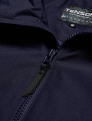 Tenson - Keaton - veste sport - dark blue - 5