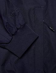 Tenson - Keaton - veste sport - dark blue - 7