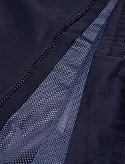 Tenson - Keaton - veste sport - dark blue - 6