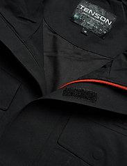 Tenson - Johan - vestes d'extérieur et de pluie - black - 4