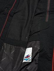 Tenson - Johan - vestes d'extérieur et de pluie - black - 6