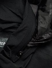 Tenson - Johan - vestes d'extérieur et de pluie - black - 7