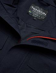 Tenson - Johan - outdoor- & regenjacken - dark blue - 4
