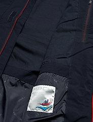 Tenson - Johan - vestes d'extérieur et de pluie - dark blue - 6