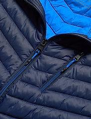 Tenson - Kahn - kurtki turystyczne - dark blue - 2