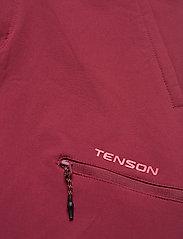 Tenson - Merga - ulkohousut - deep red - 6