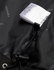 Tenson - Hilmer - trainingsjacken - black - 5