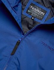 Tenson - Hilmer - trainingsjacken - blue - 3