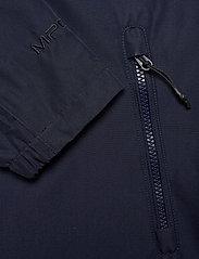 Tenson - Hilmer - trainingsjacken - dark blue - 8
