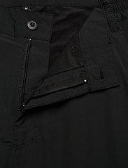 Tenson - Deltiod - outdoorbukser - black - 3