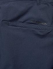 Tenson - Lora - træningsnederdele - dark blue - 4