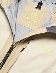 Tenson - Jewel Pro - ski jassen - light brown - 3