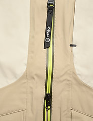 Tenson - Jewel Pro - ski jassen - light brown - 5