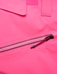 Tenson - Gradient - skibukser - pink - 2