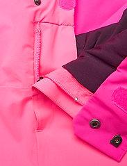 Tenson - Gradient - skibukser - pink - 3