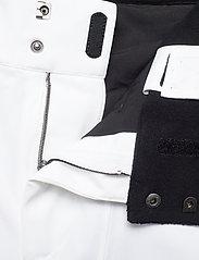 Tenson - Zenda - skibroeken - white - 3