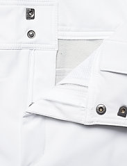 Tenson - Cora - skibukser - white - 5