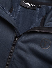 Tenson - Nilian - fleece - dark blue - 2