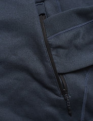 Tenson - Nilian - fleece - dark blue - 3